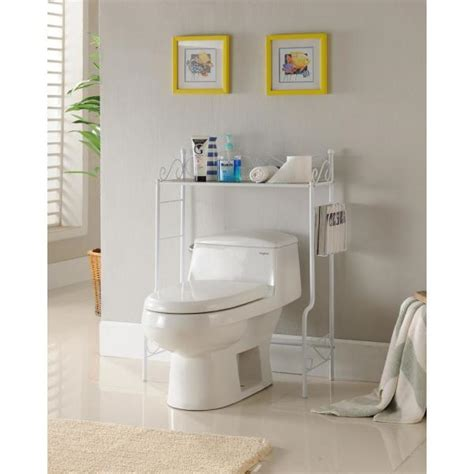 Etageres Bathroom by Brand Furniture White Freestanding Etagere Bathroom