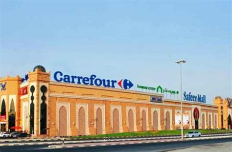 plastic is cheap plastic drop success of carrefour market supermarkets in uae