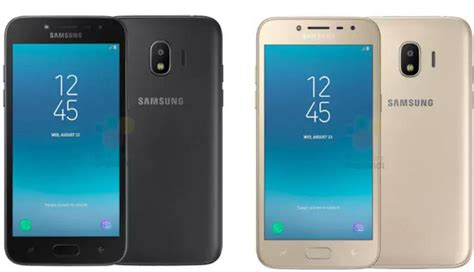Samsung Galaxy J2 2018 Price In India, Specification