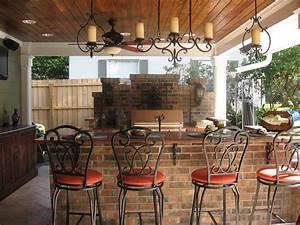 Summer Kitchens :: CBARG