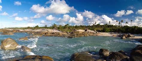 pariwisata bangka belitung tempat wisata bangka belitung