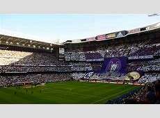 El Clásico 2014 Real Madrid vs Barcelona Game Opening Song