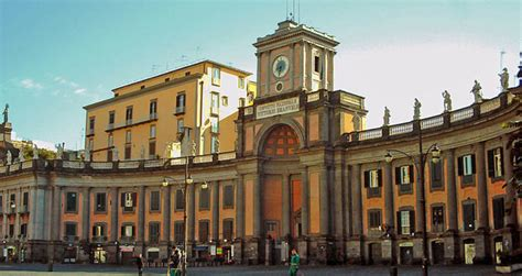 Luigi Vanvitelli architetto tardo barocco