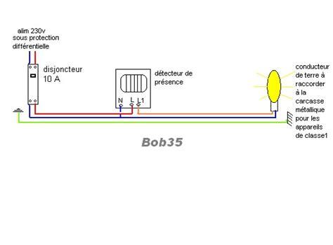 brancher un d 233 tecteur de mouvement sur une le halog 232 ne