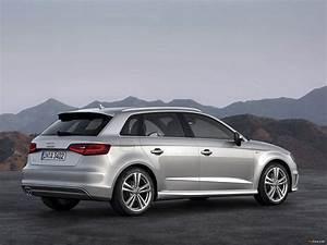 Audi A3 Sportback 2012 : audi a3 sportback 2 0 tdi s line 8v 2012 pictures 2048x1536 ~ Medecine-chirurgie-esthetiques.com Avis de Voitures