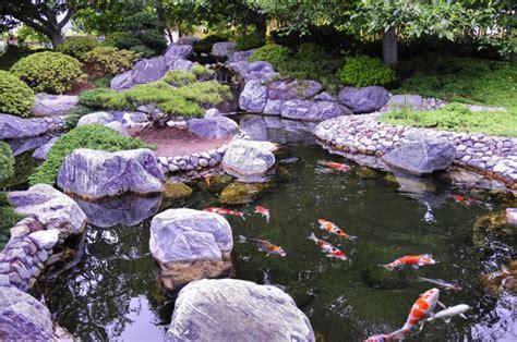 Japanischer Garten Elemente by Ein Chinesischer Oder Japanischer Garten Gestaltung