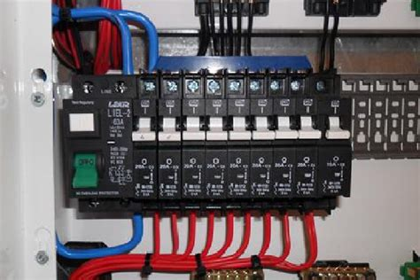 Danielec Electrical Systems Repairs Installation