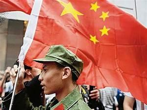 Rhodri Marsden's Interesting Objects: The Chinese Flag ...
