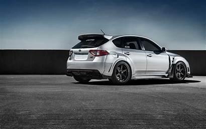 Subaru Wrx 4k Wallpapers Ultra Backgrounds Desktop