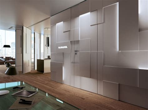 style walls operable wall shine wall by anaunia design tommaso pezzi