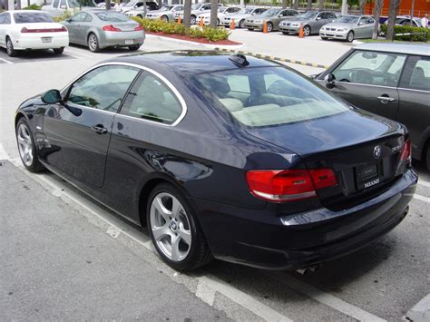 Bmw 328i Coupe by New 2007 Bmw 328i Coupe Just Arrived At Miami Dealerships