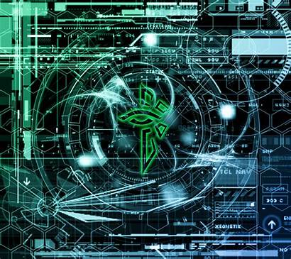 Enlightened Ingress Cyberpunk Android Diplomas Visitar