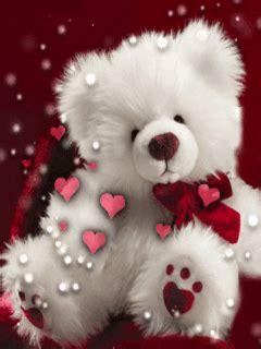 decent image scraps teddy bear animation