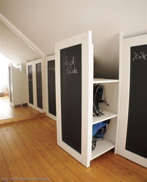 Ideen Für Ankleidezimmer Mit Schräge by Rollcontainer F 252 R Dachschr 228 Ideen Kleiderschrank
