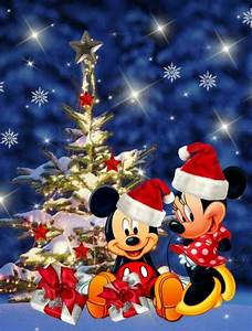 Mickey Und Minnie Mouse : christmas disney mickey minnie mouse christmas weihnachten weihnachten bilder und ~ Eleganceandgraceweddings.com Haus und Dekorationen