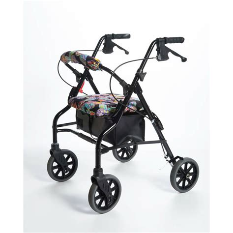 rollator seat roll bar covers royal medical solutions
