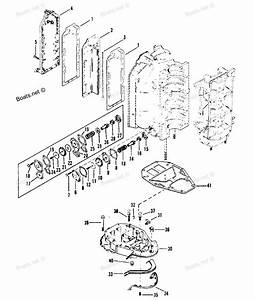 Wiring Diagram For Mercury 150 Xr2