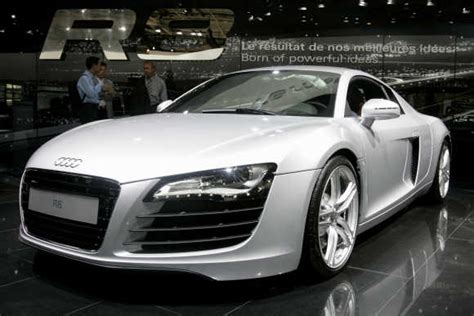Cars World's Richest People Drive!
