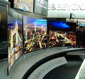 CES 2013: OLED TV roundup - PC Advisor