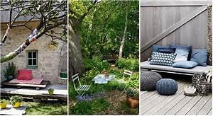 awesome pinterest deco salon de jardin images amazing With deco de jardin design