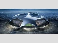 Is it possible to build an stadium like in UEFA Champions