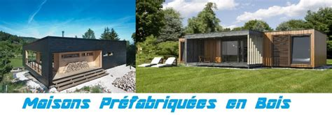 maison pr 201 fabriqu 201 es de luxe design prix pas cher maisons cl 233 en modernes en b 233 ton ou bois