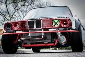 1984 BMW 325e E30 Drift Car M20B27 for sale: photos ...