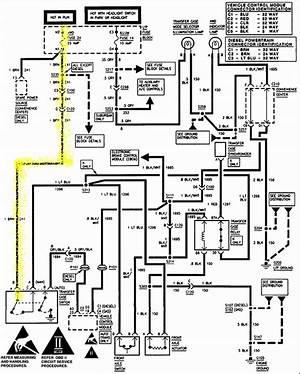 1971 Chevy 4x4 Wiring Diagram 26140 Netsonda Es