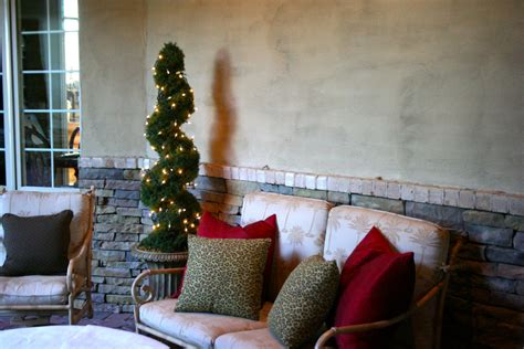 brooklyns blog christmas decorating   mountain