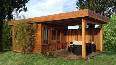 construire cuisine d été cuisine d 39 ete en bois