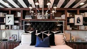 A Bedroom With Adult Bunk Bed - My Decor - Home Decor Ideas