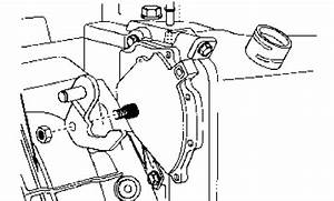 Where Is The Transmission Range Sensor Located  Does It