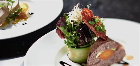 cuisine creative restaurant la table à tourtour au cœur du de