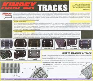 Polaris Tracks
