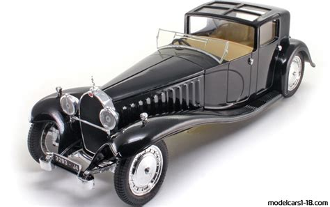 So i've bought this today. 1930 - Bugatti Type 41 Royale Coupe de Ville sedan Solido 1/21 - Details