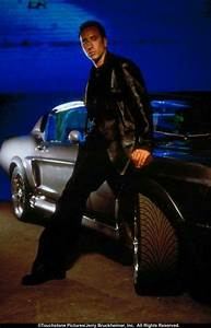 Pin by Ronald Drain on mustang | Nicolas cage, Gone in 60 seconds, Actors