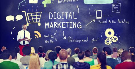 marketing classroom top 5 benefits of digital marketing classroom