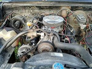 1984 Dodge Ramcharger 360 V8 Auto For Sale In Bryan  Oh
