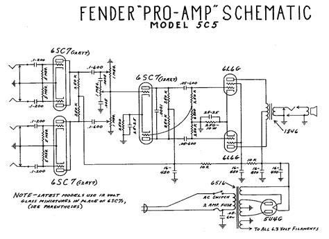 build thread fender tweed pro   canadian guitar