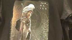 Image of Assassin's Creed: Origins Protagonist Leaked ...