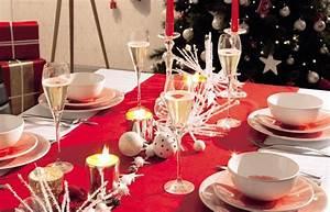 Decoration Noel Fait Main Pour Table