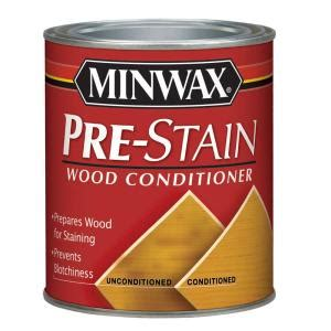 minwax hardwood floor reviver home depot minwax 1 pt pre stain wood conditioner 41500 the home depot