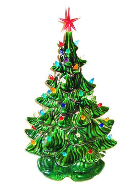 buy ceramic christmas tree lights