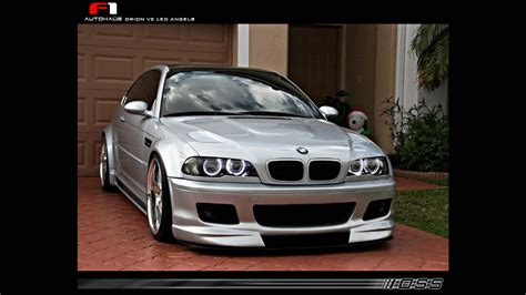 e46 coupe tuning bmw e46 tuning cars
