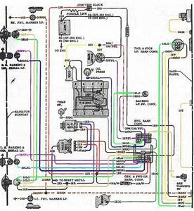 Diagram In Pictures Database  69 Chevelle Headlight
