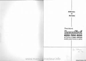 Controle Technique Ploemeur : notice entretien landini 6550 7550 8550 ~ Nature-et-papiers.com Idées de Décoration