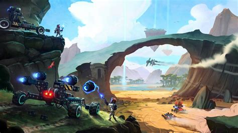 5 Cool Xbox One Indie Games Coming Soon Or Already Out Gamespot
