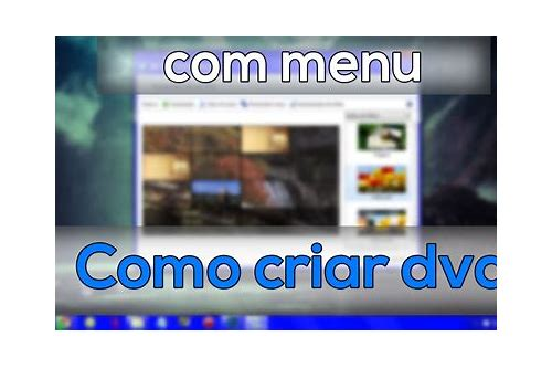 download criador de dvd windows 8