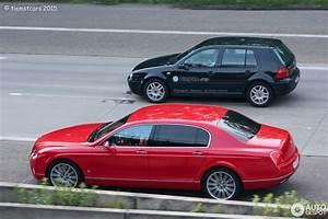 Bentley Continental Flying Spur Speed Series 51 12 June 2015 Autogespot
