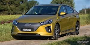 Essai Hyundai Kona Electrique : essai hyundai i30 1 4t gdi ~ Maxctalentgroup.com Avis de Voitures